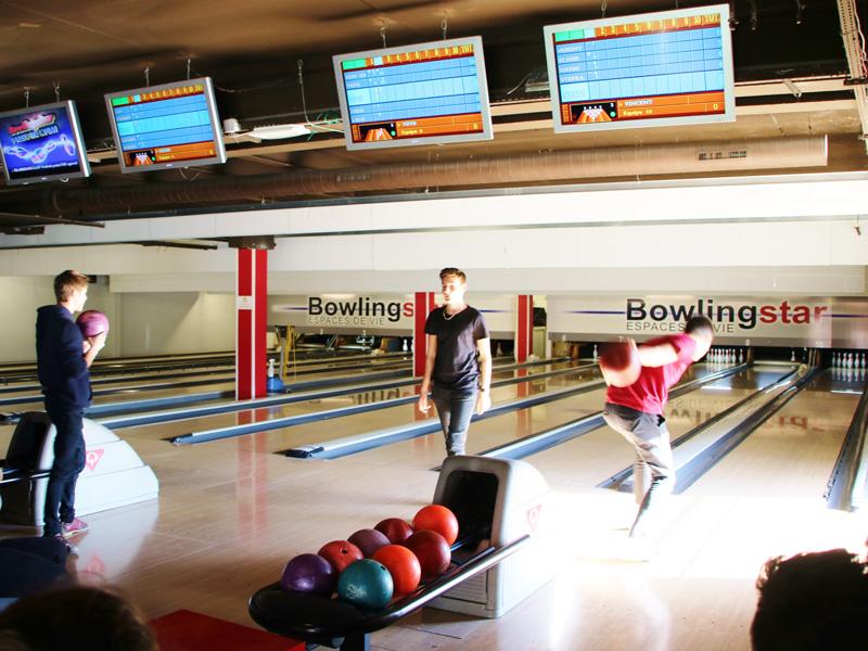 ALESA - Bowling