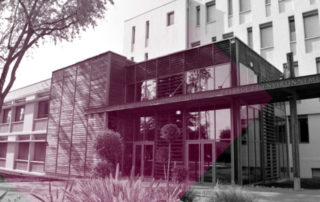 Lycée horticole de Lyon-Dardilly