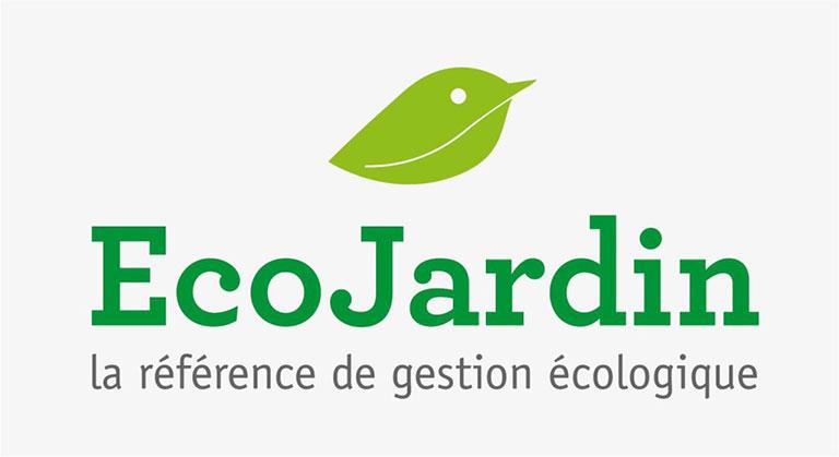 Logo Label Ecojardin