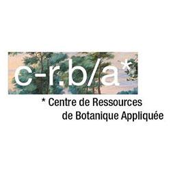 Logo CRBA - Centre de Ressources de Botanique Appliquée