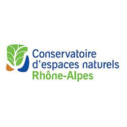 Logo Conservatoire espaces naturels