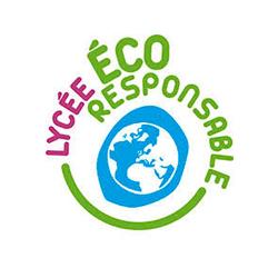 Logo Lycée Ecoresponsable