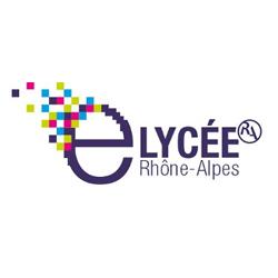 Logo Lycée Rhône-Alpes