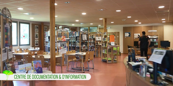 CDI – Centre de documentation et d'information